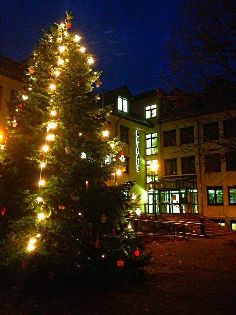 Gemeinde Neunkirchen-Seelscheid :: Frohe Weihnachten!